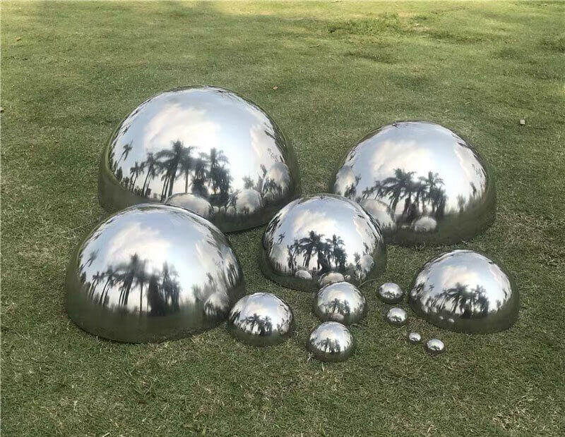 Stainless Steel Hollow Sphere